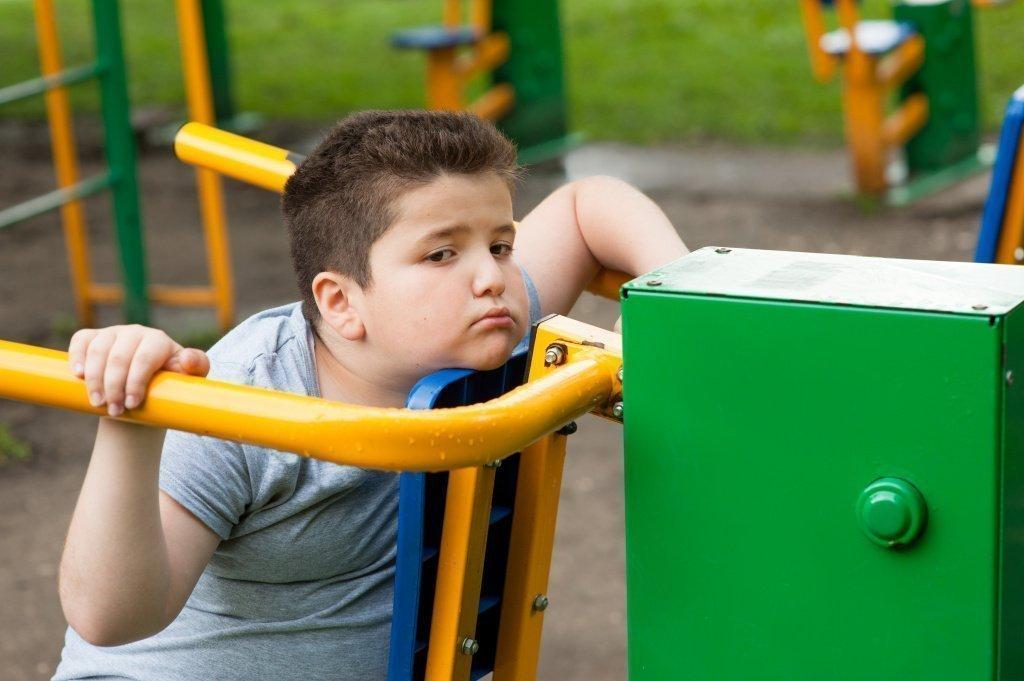 10 запретов для родителей в борьбе с ожирением у детей
