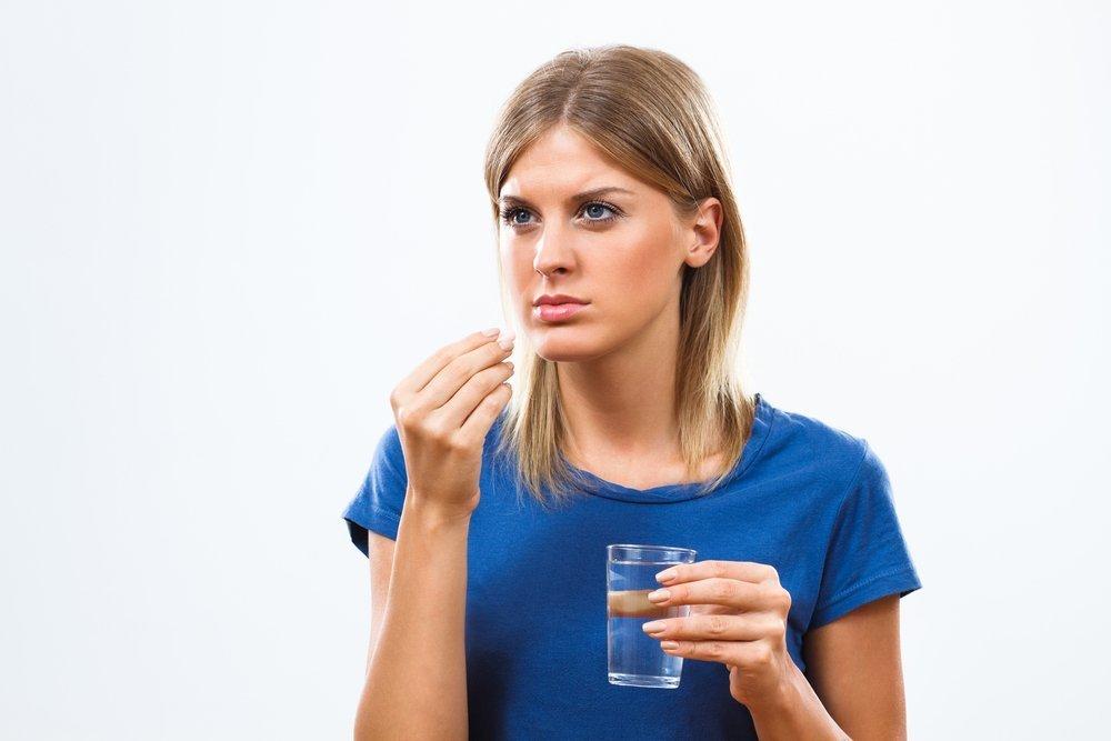 Когда действие антибиотиков бесполезно?