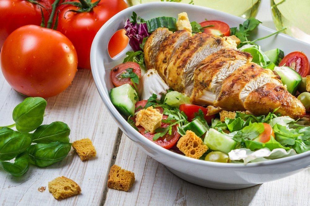 Какое максимальное количество кг можно сбросить в месяц без риска для здоровья?