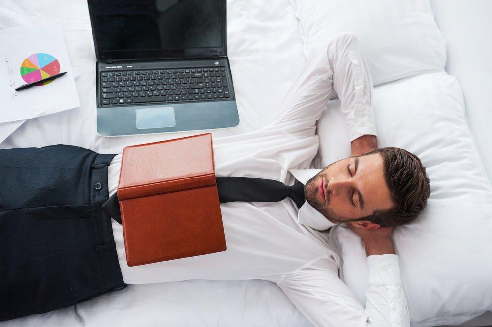 Сон в руку: главные проблемы, связанные со сном. Дневной сон