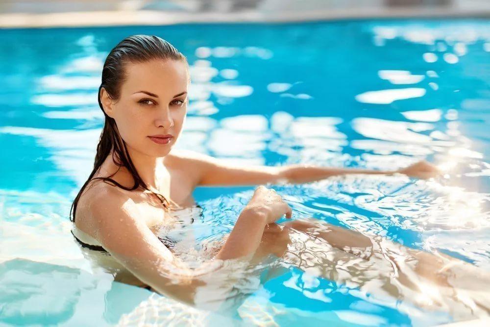 Польза плавания для похудения и оздоровления тела