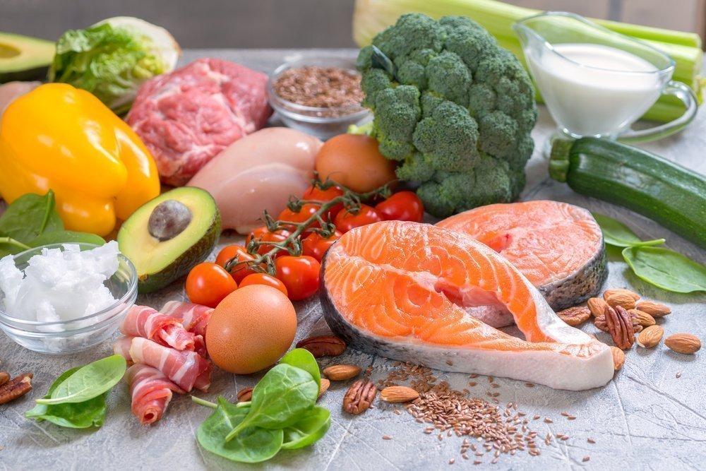 Комфортное похудение на длительных диетах