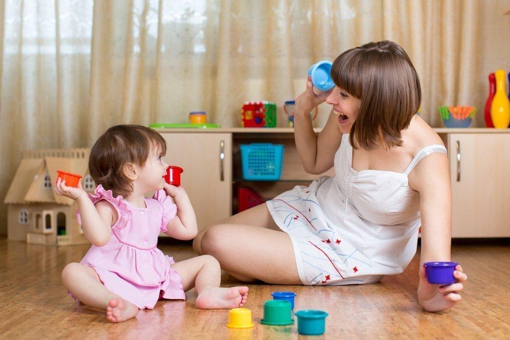 Коммуникативное дошкольное развитие ребенка