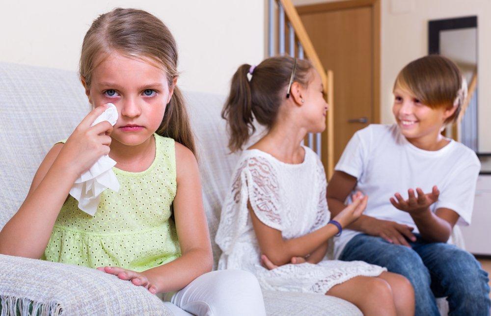 Как помочь ребенку справиться с завистью