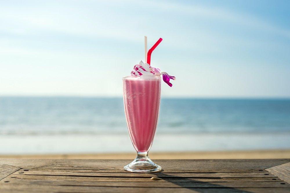 Молочные коктейли при диабете