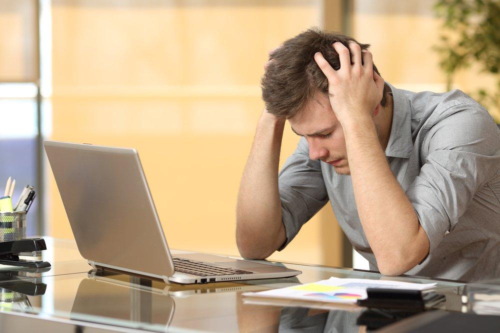 Выгорание, стресс или депрессия?