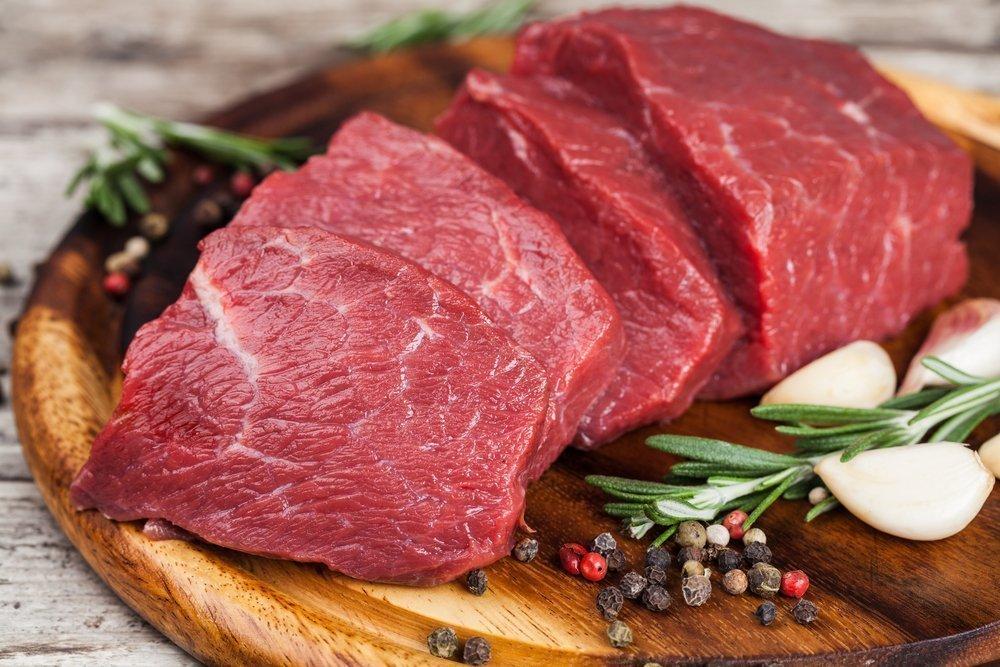 Сомнительные продукты питания: мясо гниет в кишечнике