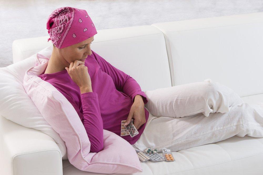 Сколько стоит лечение рака