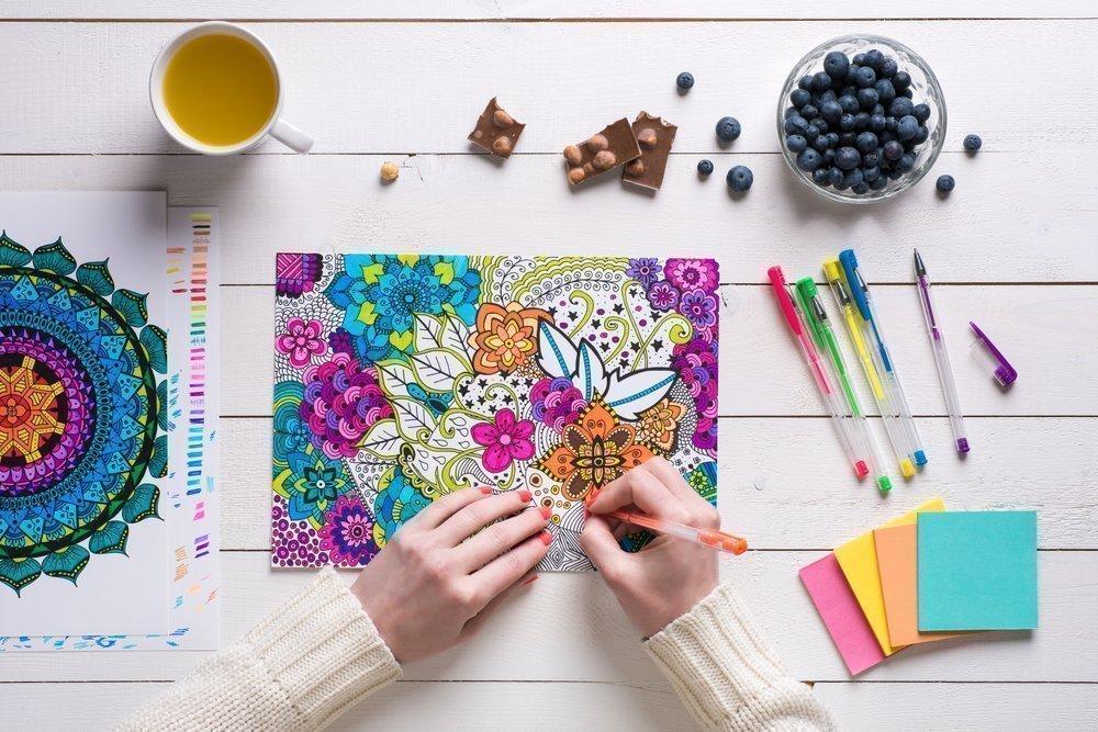 Значение творчества для людей с особенностями здоровья и не только