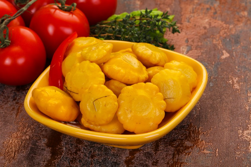Как приготовить легкое рагу из овощей?