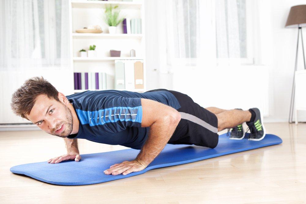 Правила проведения фитнес-тренировок для поклонников ЗОЖ