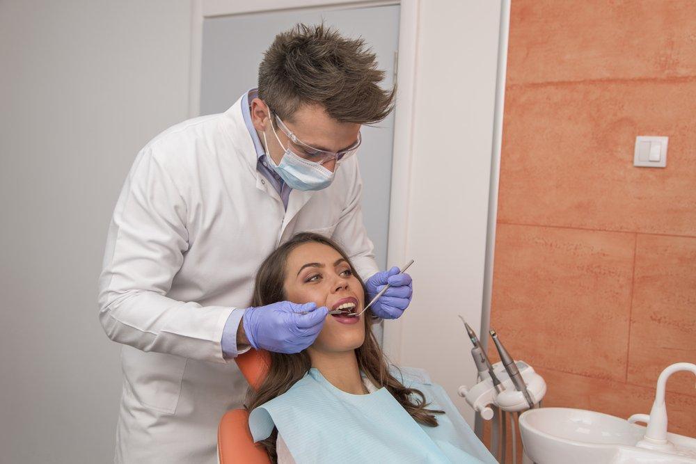 Воспаление десен и другие проявления вирусных гепатитов в полости рта