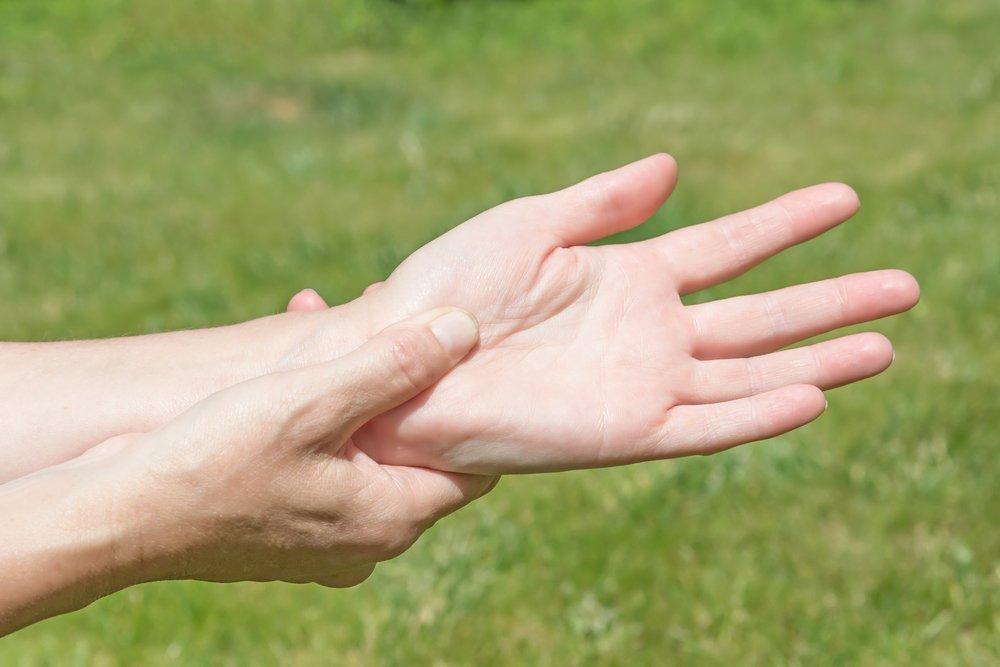Венозная недостаточность: онемение рук и ног