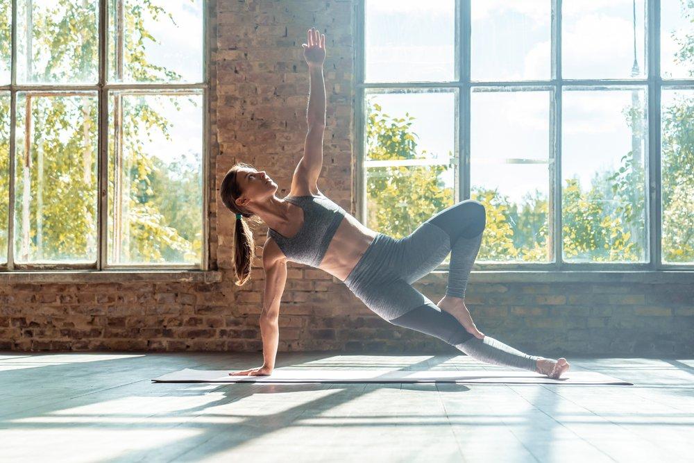 Как называются асаны в йоге?