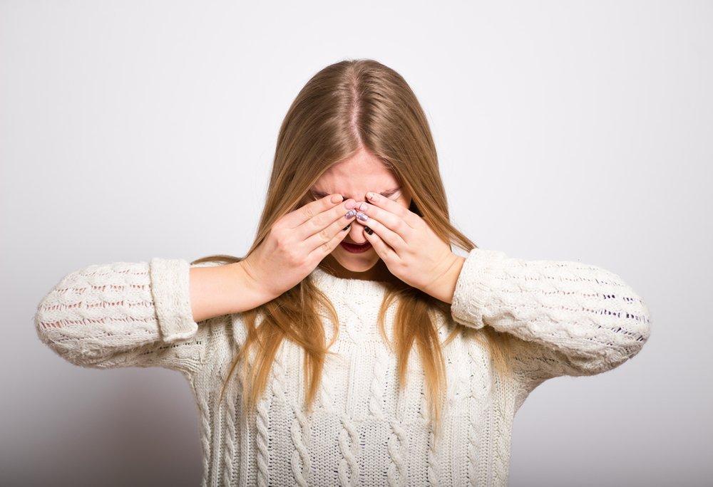 Первая помощь при травмах носа