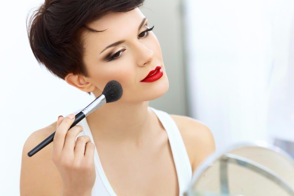 Подготовительный этап для красоты кожи и стойкого макияжа