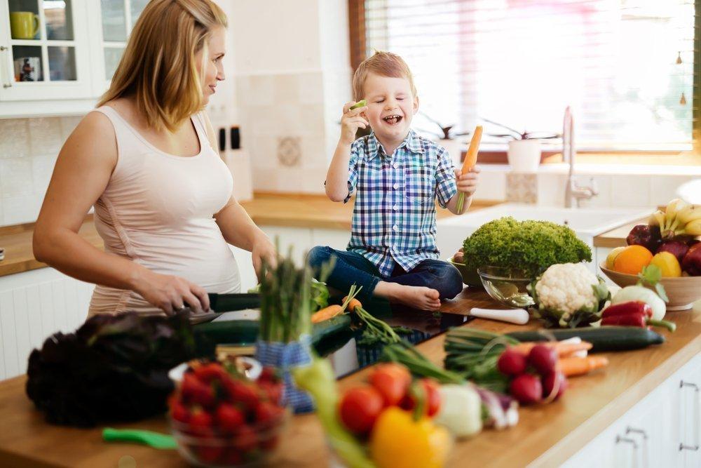 Зеленый свет: включаем ранее запрещенные продукты в питание и не опасаемся за здоровье