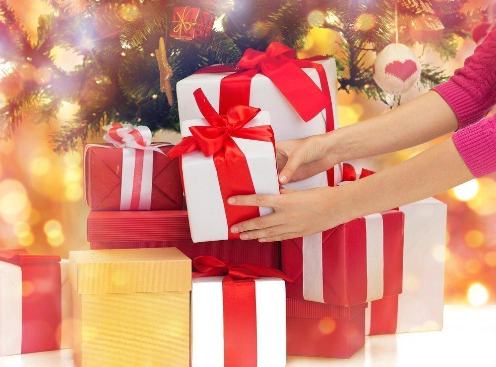 Упаковка как часть подарка