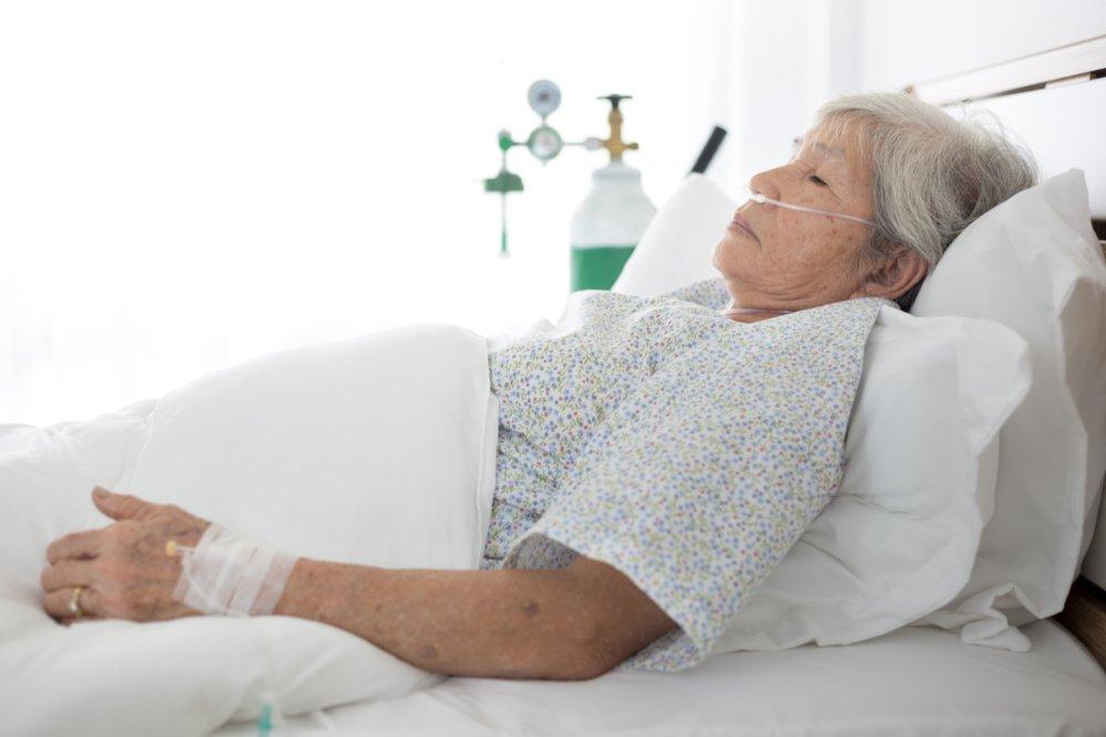 Пневмония: лечение дома или в стационаре?