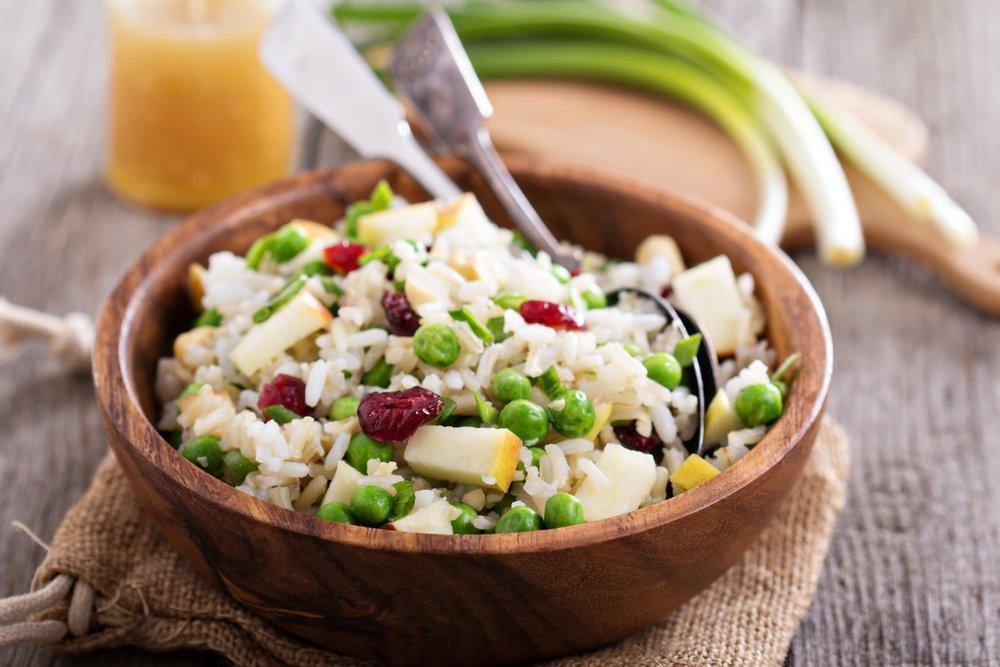 Рецепты для стройности и здоровья