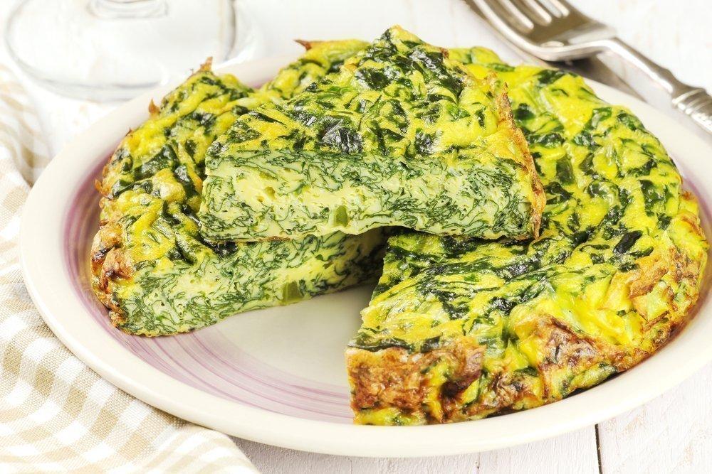 Рецепты диетических блюд с щавелем