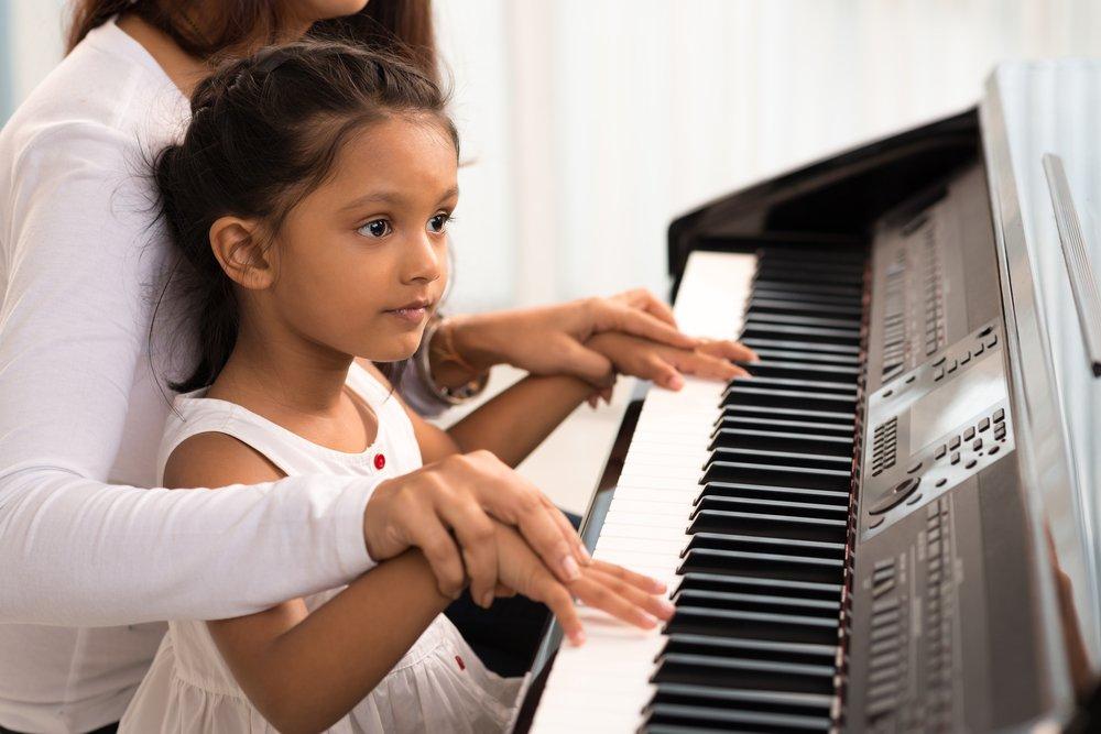 Рекомендации родителям по развитию ребенка