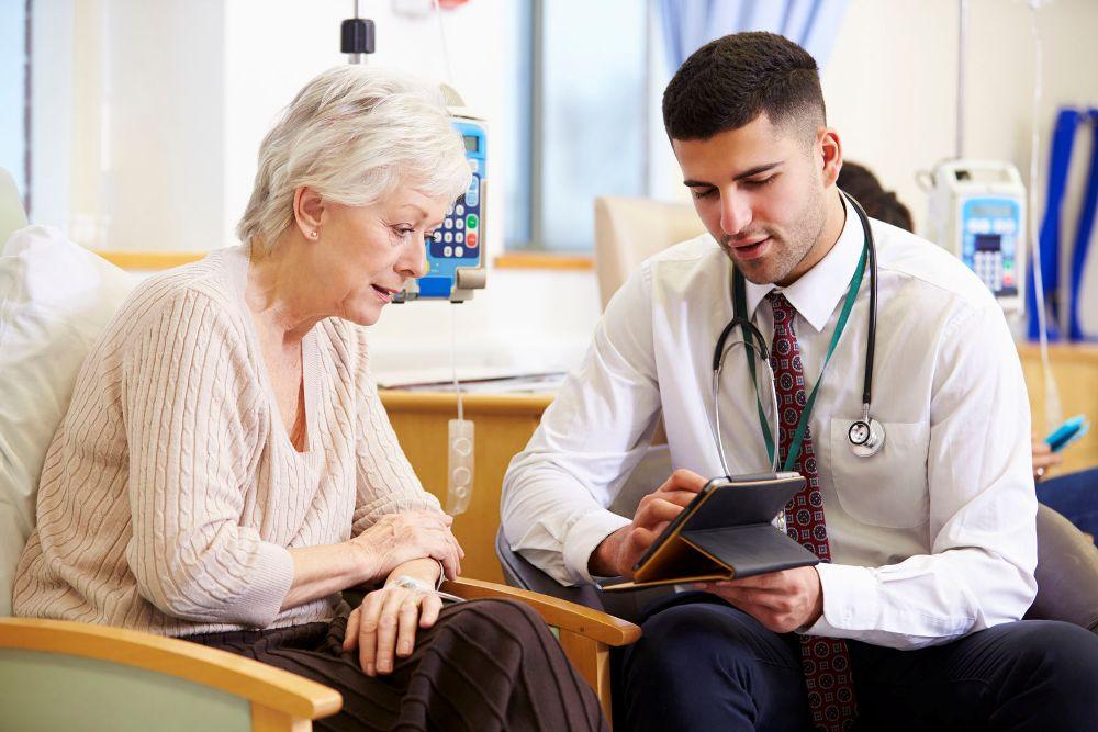 Лекарства в онкологии: как они помогают в борьбе с раком