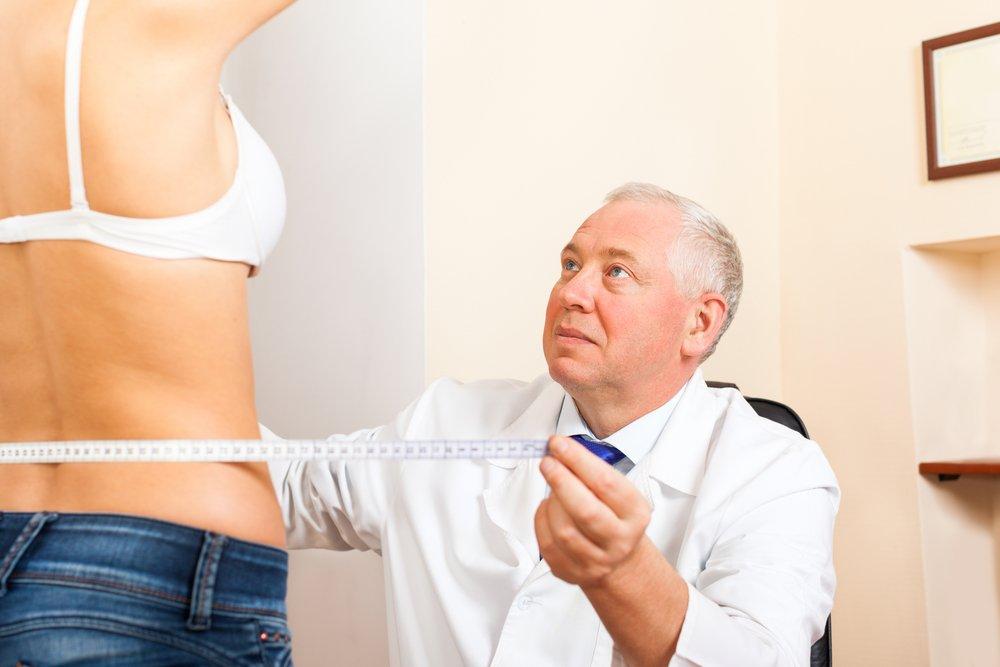 Какие бывают показатели лишнего веса?