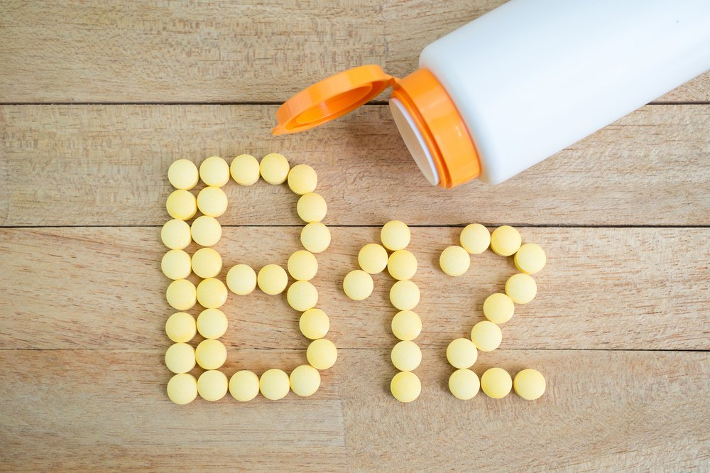 Дефицит витамина В12 в организме