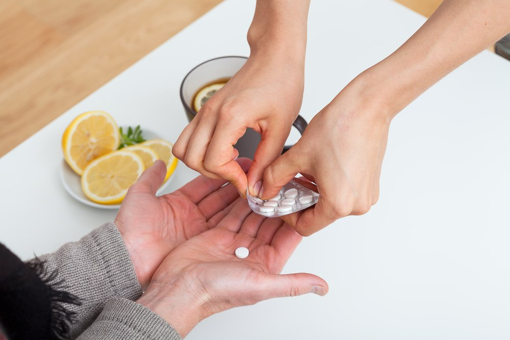 Чем опасна медикаментозная стимуляция иммунитета