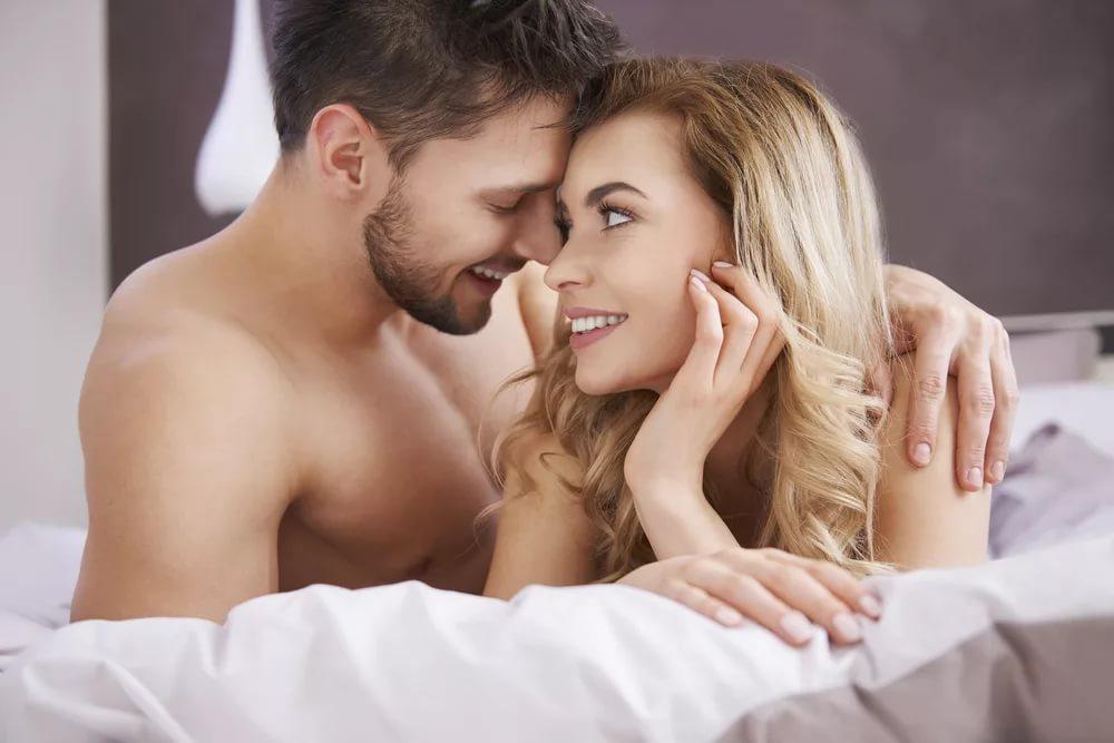 Поддерживайте близость в отношениях