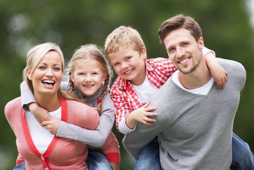 Стереотипы в семье