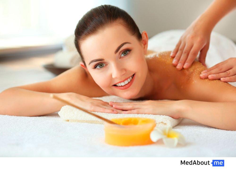 Правила выбора процедуры пилинга для кожи
