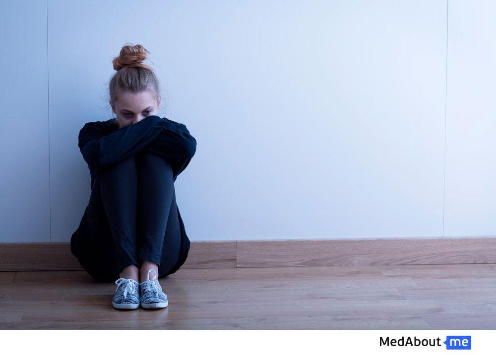 Обострение шизофрении
