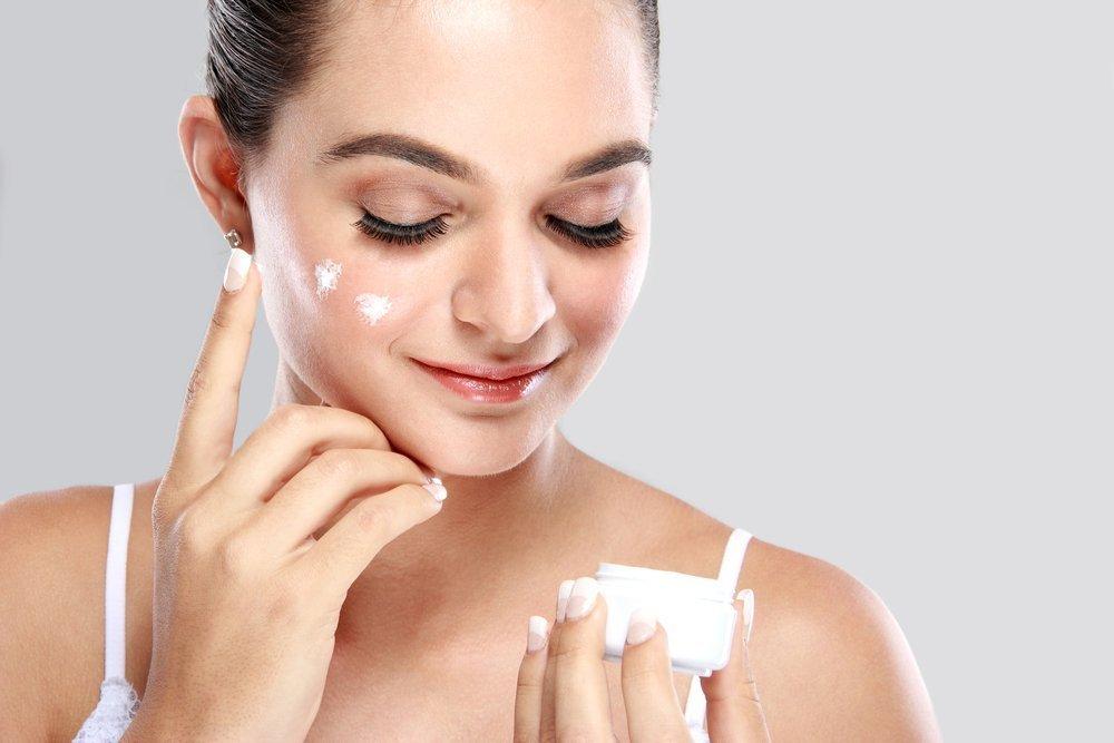 Тезис 2: Кожа привыкает к увлажнению косметикой и в дальнейшем перестает справляться сама