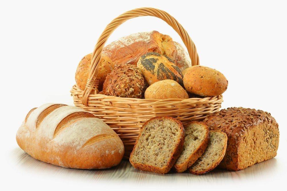 История хлеба и хлебопечения