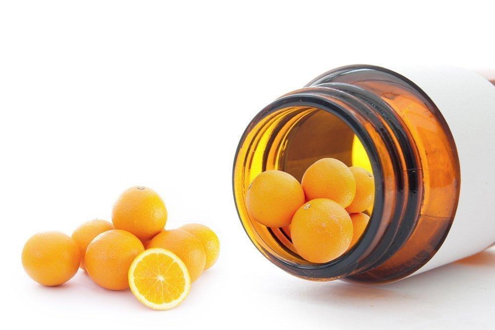 Витамин С в поддержку здоровья