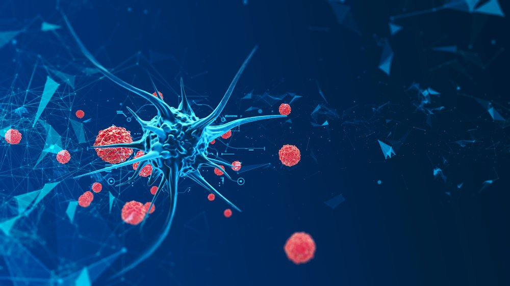 Инфекции – бич человечества