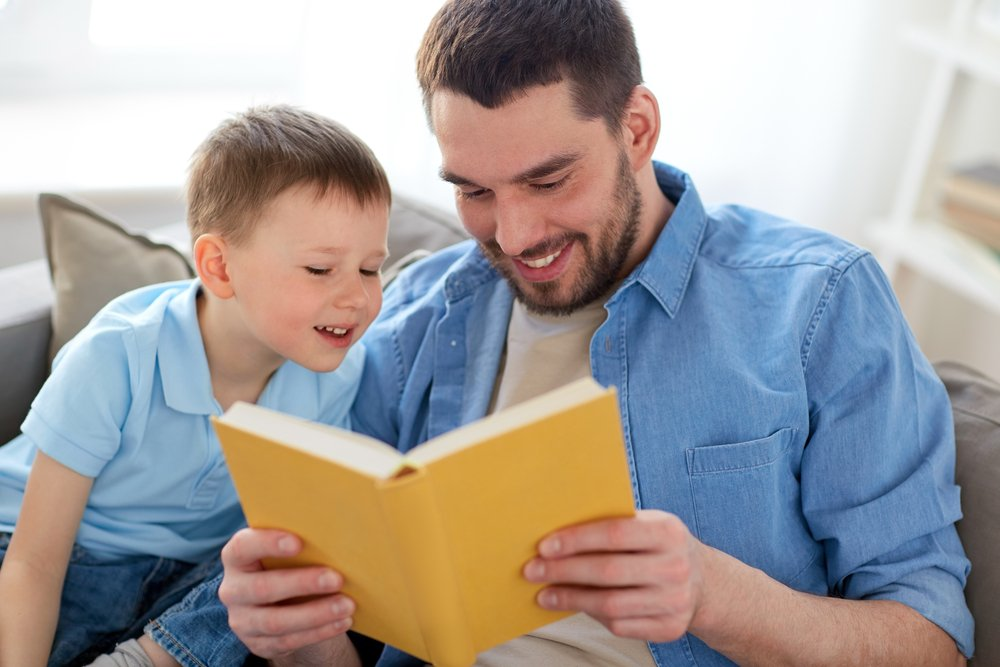 Обеспечьте своему ребенку безопасность