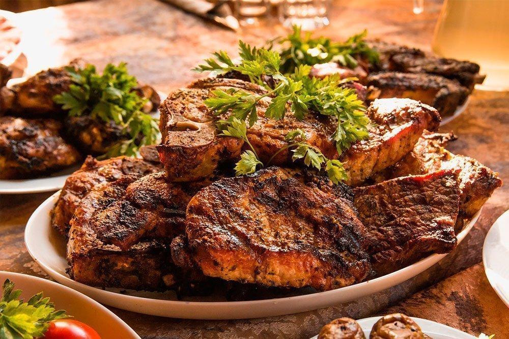 Миф № 7: Жирная пища вредит здоровью и фигуре