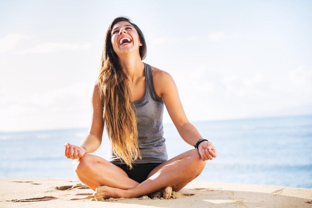 Отпуск с пользой: «снимаем» стресс