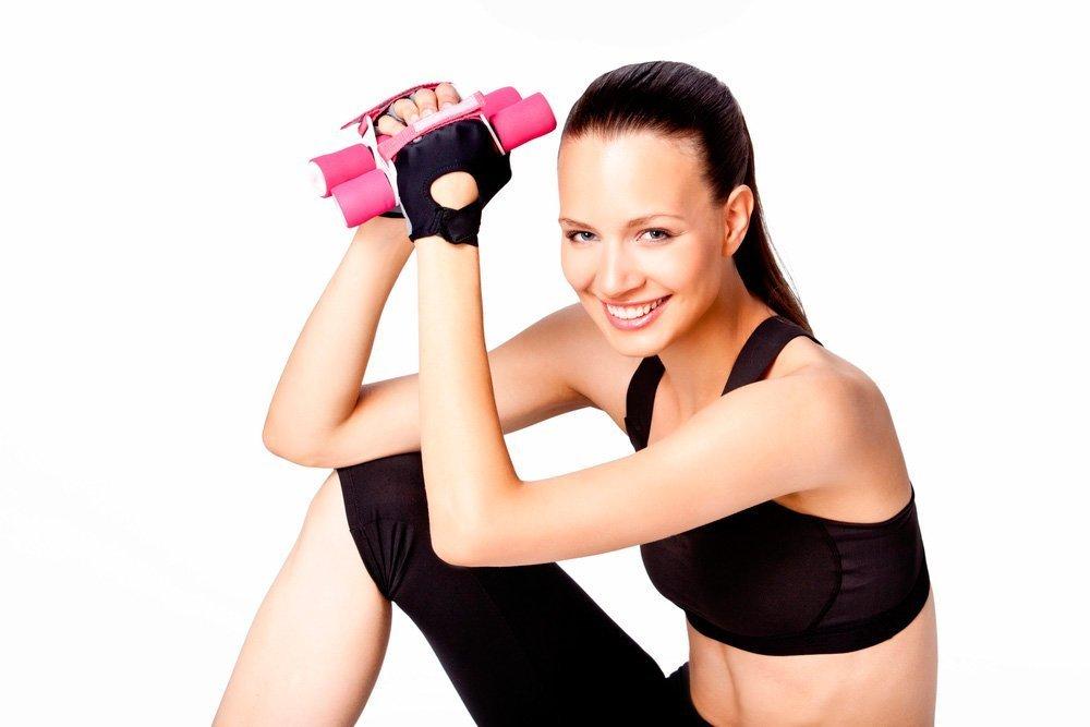 Принципы проведения фитнес-тренингов