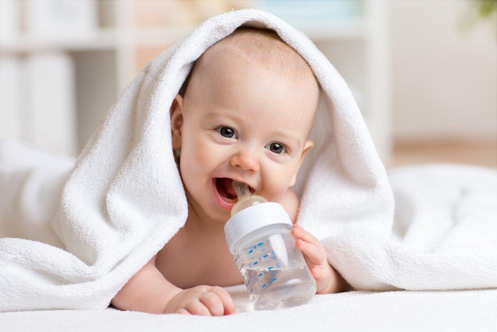 Нормы питьевого режима: сколько нужно воды