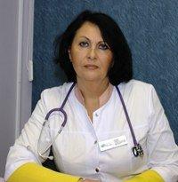 Серебренникова Джамиля Гиреевна, врач-неонаталог высшей категории, руководитель направления «Педиатрия» системы клиник «МЕДИКА»