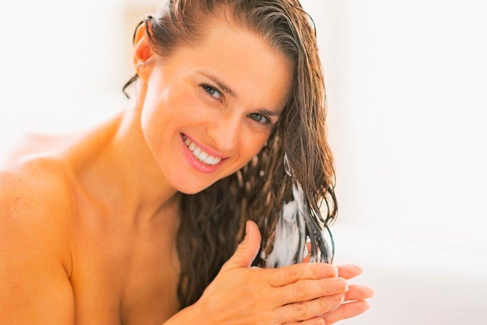 Восстановление красоты и здоровья поврежденных волос