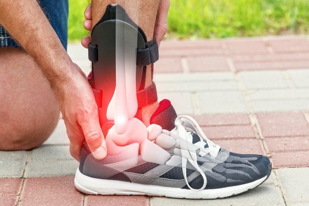 Влияние на связки, кости и мышцы