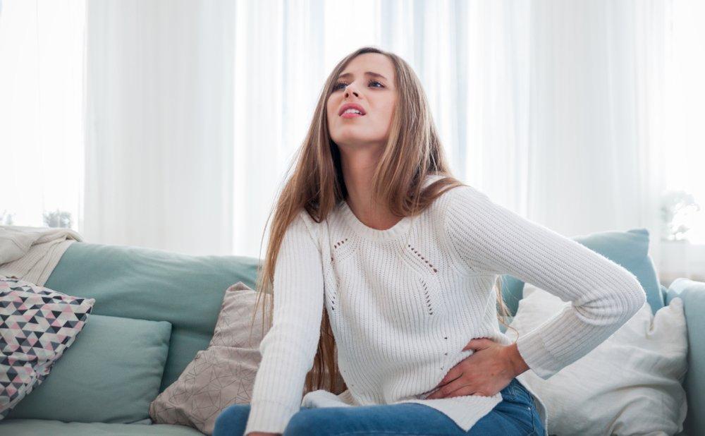 Основные признаки замершей беременности