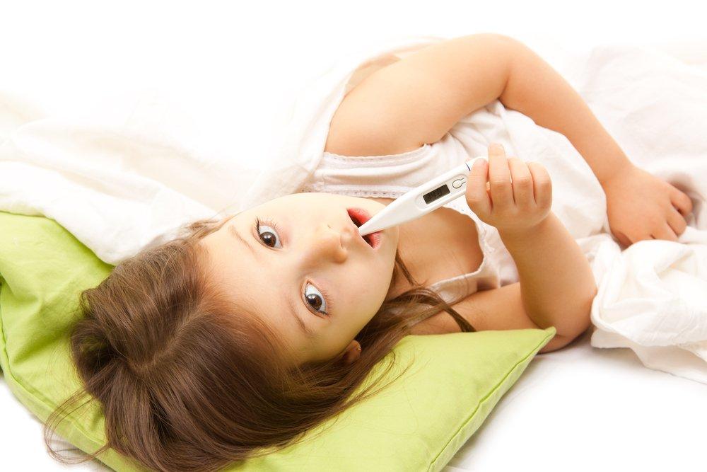 Симптомы и отличие гриппа