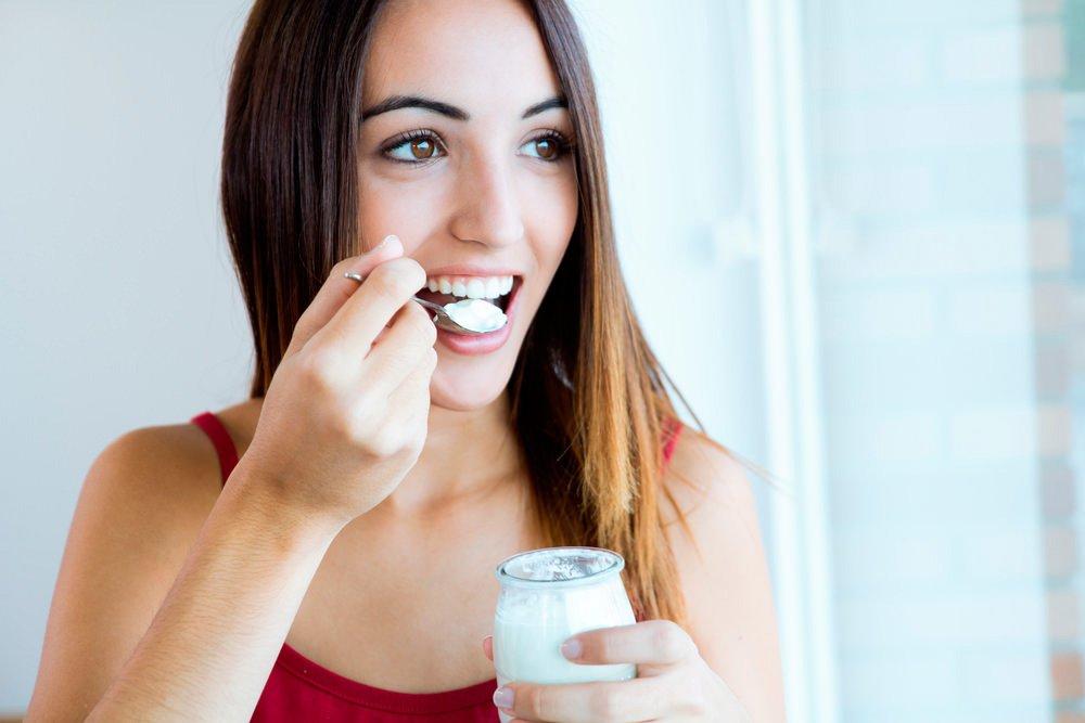 Диета для похудения: как воздействует на организм