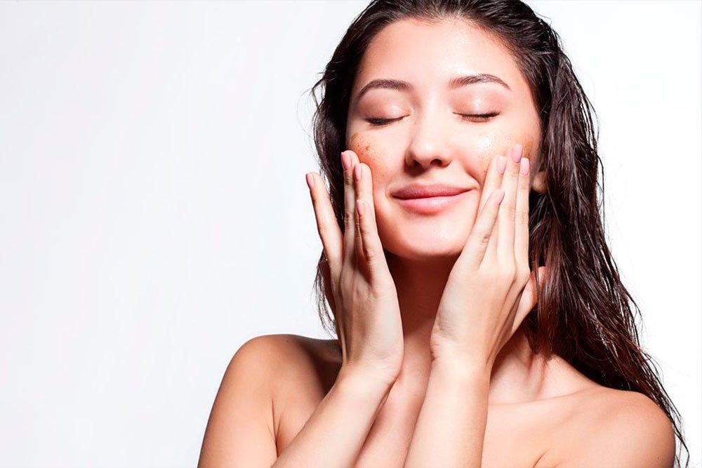 Сахарные скрабы: красота и здоровье кожи